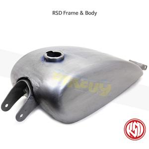 RSD XR750 레플리카 가스 탱크 for 할리 스포스터 (04-06)- 할리 데이비슨 튜닝 부품 38-0687