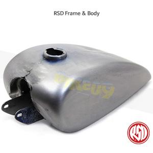 RSD XR750 레플리카 가스 탱크 for 할리 스포스터 (57-78)- 할리 데이비슨 튜닝 부품 38-0686