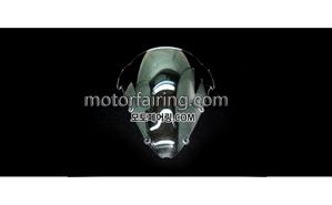 스크린/레이싱/이리듐/클리어/스모그/HONDA CBR600 F4i 01-08 clear 15