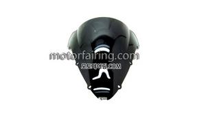 스크린/레이싱/이리듐/클리어/스모그/HONDA CBR600 F4i 01-08 Black15