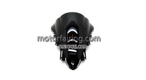 스크린/레이싱/이리듐/클리어/스모그/YZF1000 R1 07-08 Black 15