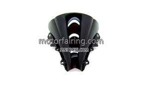 스크린/레이싱/이리듐/클리어/스모그/YZF600 R6 06-07 Black 15