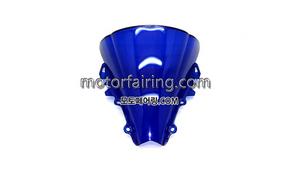 스크린/레이싱/이리듐/클리어/스모그/YZF600 R6 06-07 Blue 15