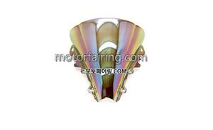 스크린/레이싱/이리듐/클리어/스모그/YZF600 R6 06-07 Iridium Clear 20