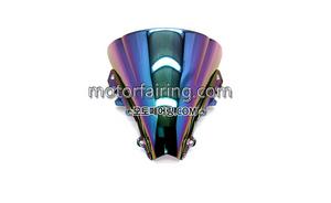 스크린/레이싱/이리듐/클리어/스모그/YZF600 R6 06-07 Iridium Smoke 20