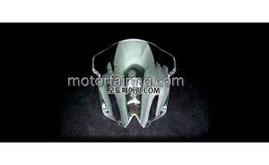 스크린/레이싱/이리듐/클리어/스모그/YZF600 R6 08-11 Clear 15