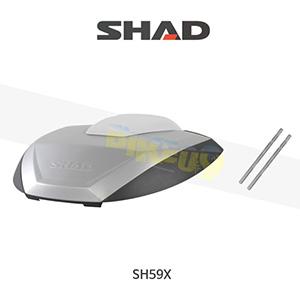 SHAD 샤드 탑케이스 SH59X 보수용 리드 세트 D1B59T0R