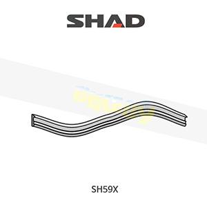 SHAD 샤드 탑케이스 SH59X 보수용 박스 씰 가스켓 400269R2