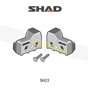 SHAD 샤드 싸이드 케이스 SH23 보수용 아이언 워크 락 D1B23FIR
