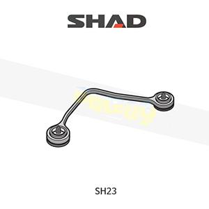 SHAD 샤드 싸이드 케이스 SH23 보수용 리드 스톱 스트랩 D1B5TIR