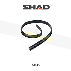 SHAD 샤드 싸이드 케이스 SH35 보수용 박스 씰 가스켓 400269/1R