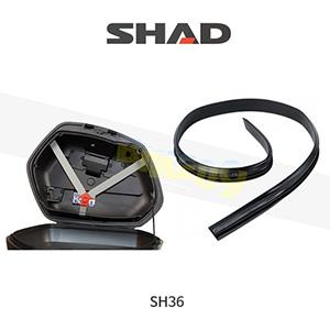 SHAD 샤드 싸이드 케이스 SH36 보수용 박스 씰 가스켓 400269/1R