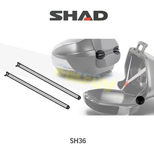 SHAD 샤드 싸이드 케이스 SH36 보수용 엑시스 힌지 200784R