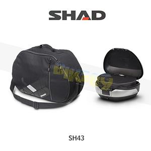 SHAD 샤드 싸이드 케이스 SH43 탑&사이드 케이스 이너백 IB00(X0IB00)