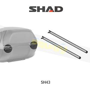 SHAD 샤드 싸이드 케이스 SH43 보수용 엑시스 힌지 201121R