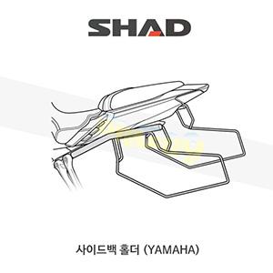 SHAD 샤드 사이드백 홀더 야마하 YAMAHA MT07 (14-17) Y0MT73SE