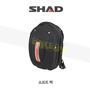 SHAD 샤드 소프트백 백팩 SB80 X0SB80