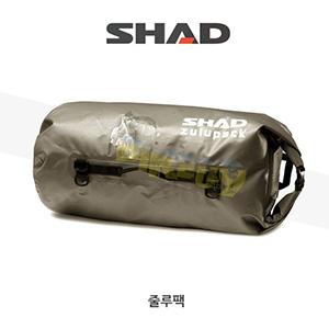 SHAD 샤드 줄루팩 SW38 카키 W0SB38K