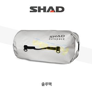 SHAD 샤드 줄루팩 SW38 화이트 W0SB38W