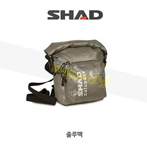 SHAD 샤드 줄루팩 SW05 카키 W0SB05K