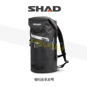 SHAD 샤드 워터프루프 더플백 SW38 X0SW38