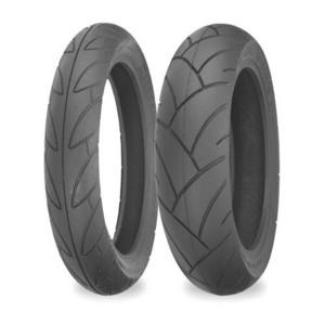 신코 타이어 코멧 125 250 CBR250R YZF-R3 MT-03 110/70-17 Front 앞타이어