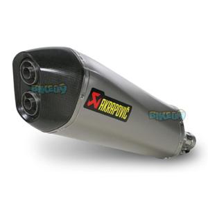 """아크라포빅 레이싱 Exhaust """"슬립-온"""" for 피아지오/질레라/푸조MP3/LT400/500ccm/베버리500ccm/X8/X EVO400ccm/X9 에볼루션500ccm/푸오코/넥서스500ccm/새틀리스400/500ccm -  베스파 오토바이 튜닝 머플러 AKRAPO09"""
