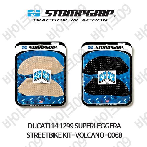 두카티 14 1299 SUPERLEGGERA STREETBIKE KIT-VOLCANO-0068 스텀프 테크스팩 오토바이 니그립 패드