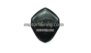 테일라이트/데루등/Suzuki GSX-R1000 2003-2004 Tail Light Smoke 30