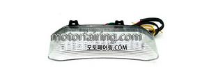테일라이트/데루등/Yamaha YZF R1 02-03 clear 30