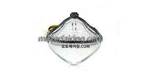테일라이트/데루등/Yamaha YZF R1 04-06 clear 30