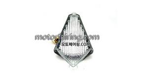 테일라이트/데루등/Yamaha YZF R1 07-08 clear 30