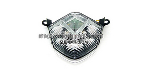 테일라이트/데루등/Kawasaki ZX-6R 2009-2011 Tail Light Clear 30