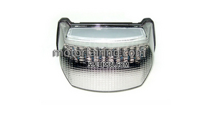 테일라이트/데루등/KawasakiZX-7R 1996-2003 GPZ1100 1995-1996 Tail Light Clear 30