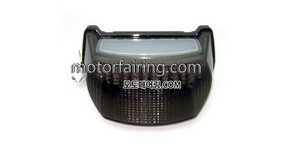 테일라이트/데루등/KawasakiZX-7R 1996-2003 GPZ1100 1995-1996 Tail Light Smoke 30