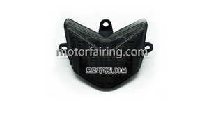 테일라이트/데루등/Kawasaki ZX-10R 2004-2005 Tail Light Smoke 30