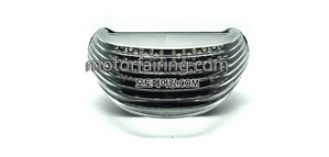 테일라이트/데루등/Kawasaki ZX-12R 2000-2005 Tail Light Clear 30