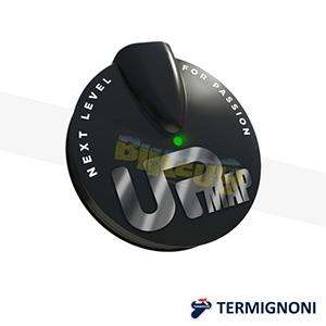 떼르미뇨니 머플러 두카티 UPMAP HARDWARE T800