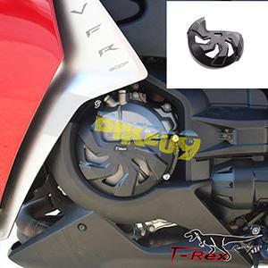 티렉스 엔진케이스 커버 가드 슬라이더 혼다 HONDA VFR1200F DCT(10-15) Left (LHS) Case Cover GB레이싱