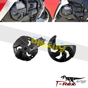 티렉스 엔진케이스 커버 가드 슬라이더 혼다 HONDA VFR1200F DCT(10-15) Engine Case Covers GB레이싱