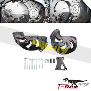 티렉스 엔진케이스 커버 가드 슬라이더 혼다 HONDA VFR1200F(10-16) Non DCT Engine Case Covers GB레이싱