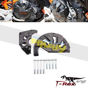 티렉스 엔진케이스 커버 가드 슬라이더 KTM 690 Enduro R(08-17), SMC, R Supermoto 690(10-17) Engine Case Covers GB레이싱