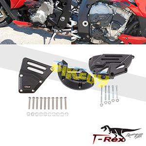 티렉스 엔진케이스 커버 가드 슬라이더 BMW S1000R(14-16), S1000RR(10-16) Engine Case Covers GB레이싱