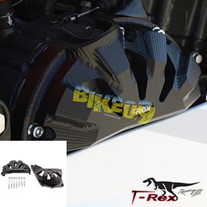 티렉스 엔진케이스 커버 가드 슬라이더 KTM RC390, 듀크390(16-17) Engine Case Covers GB레이싱