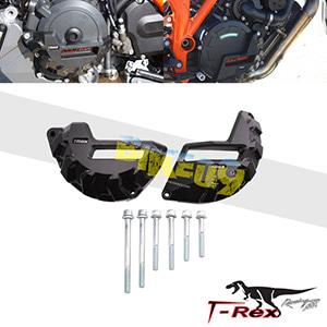 티렉스 엔진케이스 커버 가드 슬라이더 KTM RC8, RC8R, RC8RR(08-15) Engine Case Covers GB레이싱