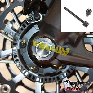 티렉스 포크슬라이더 두카티 DUCATI 파니갈레899, 파니갈레899S(13-15), 파니갈레959(16-18) Front Quick Release Axle Sliders GB레이싱