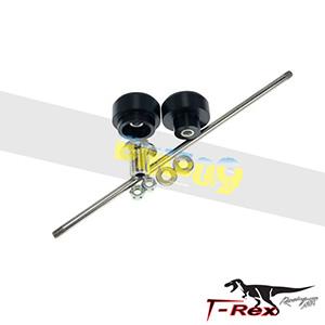 티렉스 포크슬라이더 혼다 HONDA CBR1000RR(06-07) Cut Front Axle Sliders GB레이싱