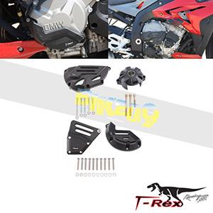 티렉스 엔진케이스 커버 가드 슬라이더 BMW S1000R(10-17) Engine Stator Pump Case Covers GB레이싱