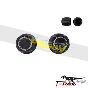 티렉스 포크슬라이더 허스크바나 HUSQVARNA FE250, FE350, FE450, FE501S(17-18) Front Axle Slider Replacement Puck(s) GB레이싱