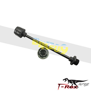 티렉스 포크슬라이더 가와사키 KAWASAKI Concours14, GTR1400(06-16) Front Axle Sliders GB레이싱